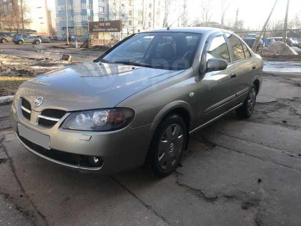 Nissan Almera, 2005 год, 195 000 руб.
