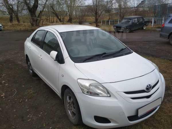 Toyota Belta, 2006 год, 340 000 руб.