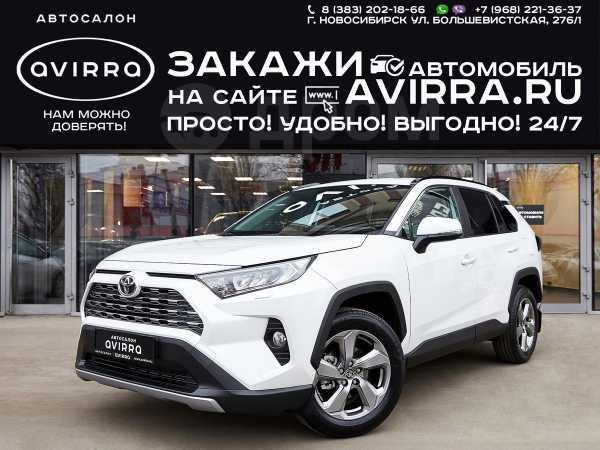 Toyota RAV4, 2020 год, 2 466 000 руб.