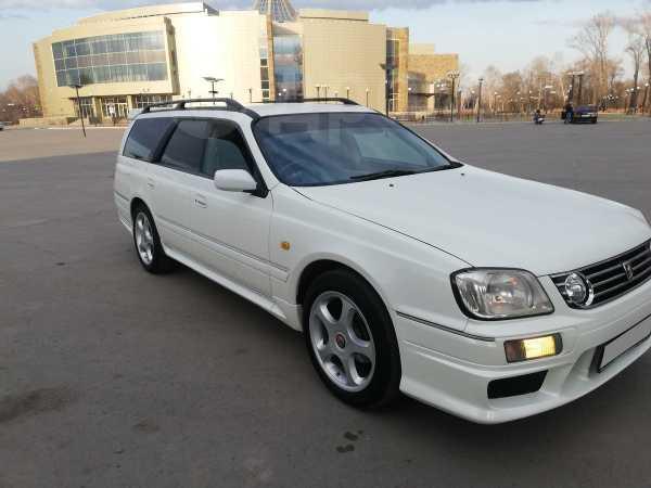 Nissan Stagea, 2000 год, 425 000 руб.