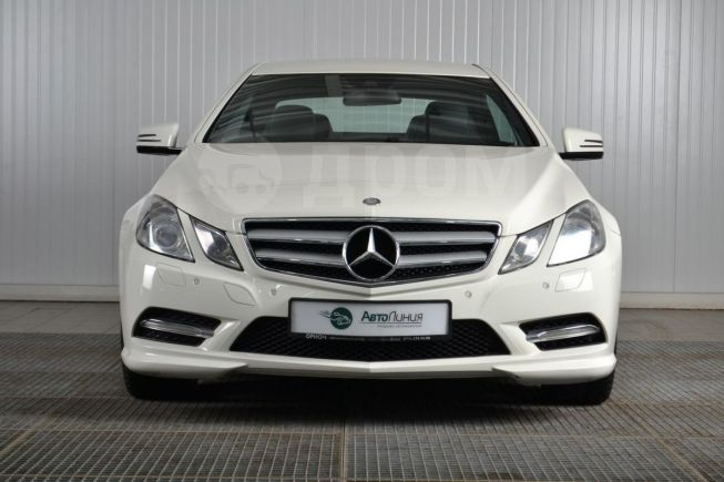 Mercedes-Benz E-Class, 2012 год, 1 036 000 руб.