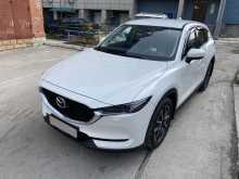 Новосибирск Mazda CX-5 2017