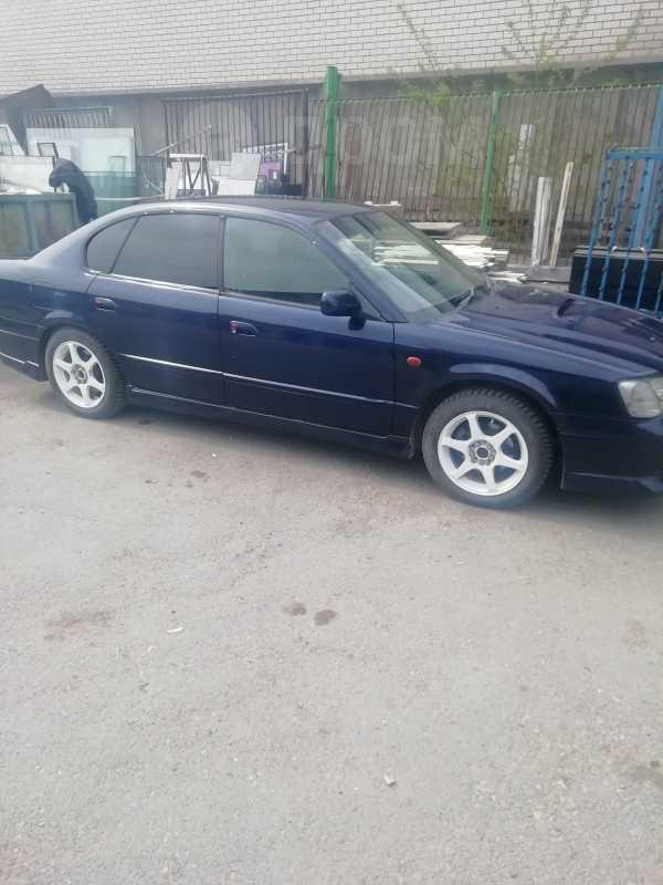 Subaru Legacy, 2000 год, 245 000 руб.