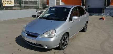 Кемерово Suzuki Aerio 2002