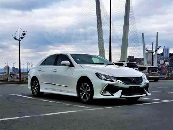 Toyota Mark X, 2019 год, 1 475 000 руб.