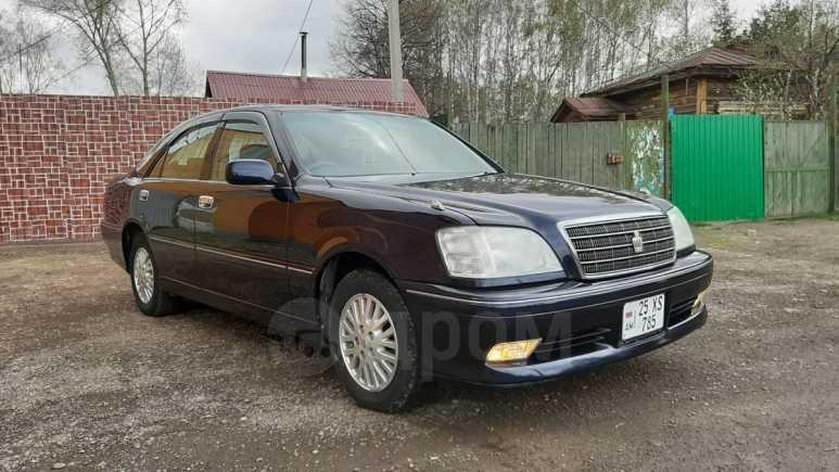 Toyota Crown, 2003 год, 265 000 руб.