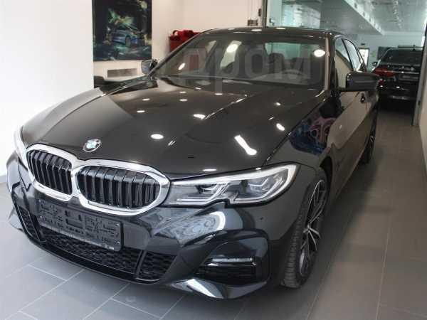 BMW 3-Series, 2020 год, 3 287 600 руб.