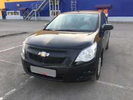 Барнаул Cobalt 2014