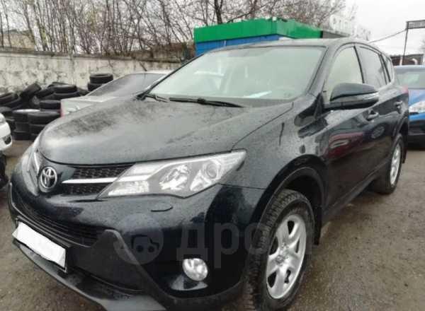 Toyota RAV4, 2015 год, 1 298 000 руб.