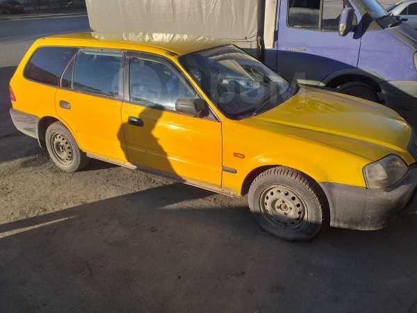 Honda Partner, 1999 год, 99 000 руб.