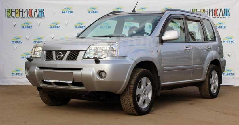 Nissan X-Trail, 2006 год, 444 000 руб.