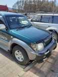 Toyota Land Cruiser Prado, 1996 год, 800 000 руб.