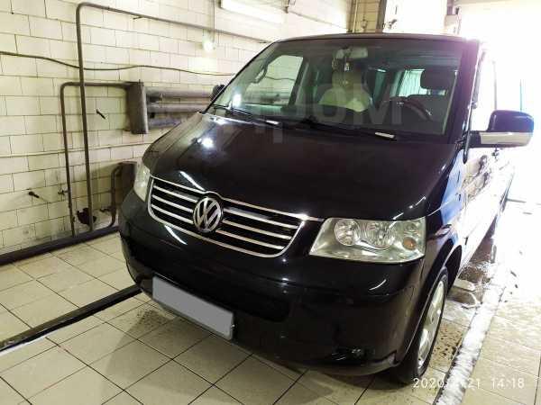 Volkswagen Multivan, 2005 год, 949 000 руб.