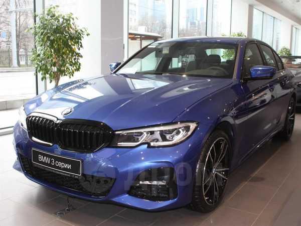 BMW 3-Series, 2020 год, 3 138 100 руб.
