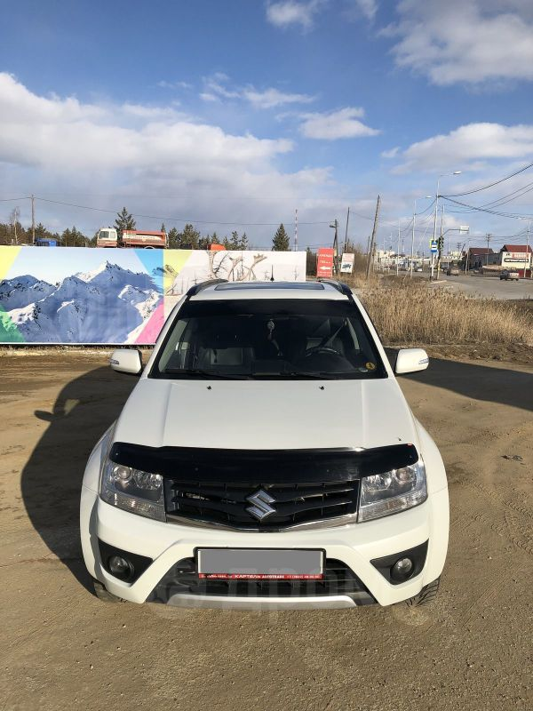 Suzuki Grand Vitara, 2012 год, 950 000 руб.