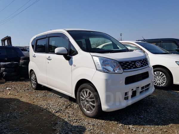 Daihatsu Move, 2015 год, 339 000 руб.