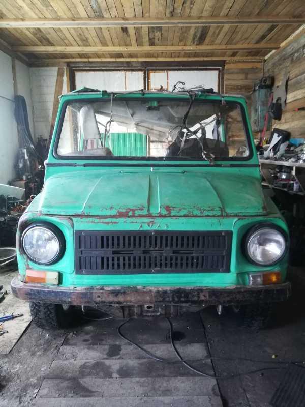 ЛуАЗ ЛуАЗ, 1986 год, 55 000 руб.