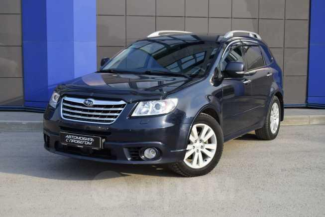 Subaru Tribeca, 2011 год, 700 000 руб.