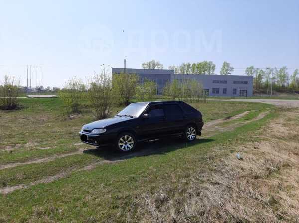 Лада 2114 Самара, 2012 год, 191 000 руб.