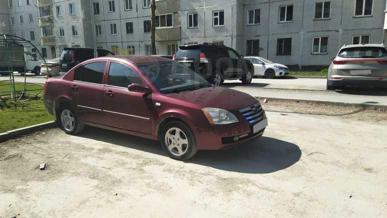 Vortex Estina, 2009 год, 100 000 руб.