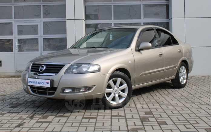 Nissan Almera Classic, 2012 год, 329 000 руб.