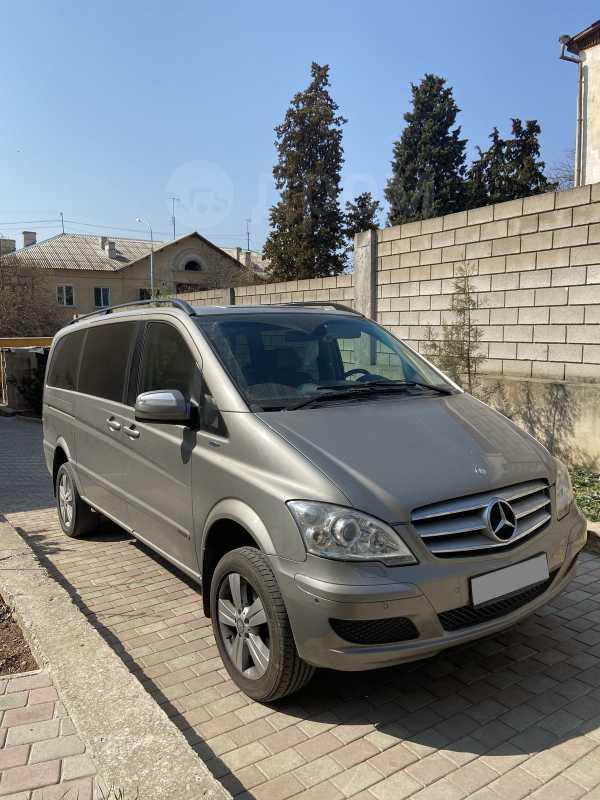 Mercedes-Benz Viano, 2011 год, 1 480 000 руб.