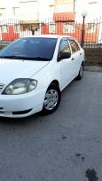 Toyota Corolla, 2003 год, 250 000 руб.
