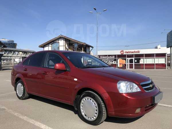 Chevrolet Lacetti, 2010 год, 379 000 руб.
