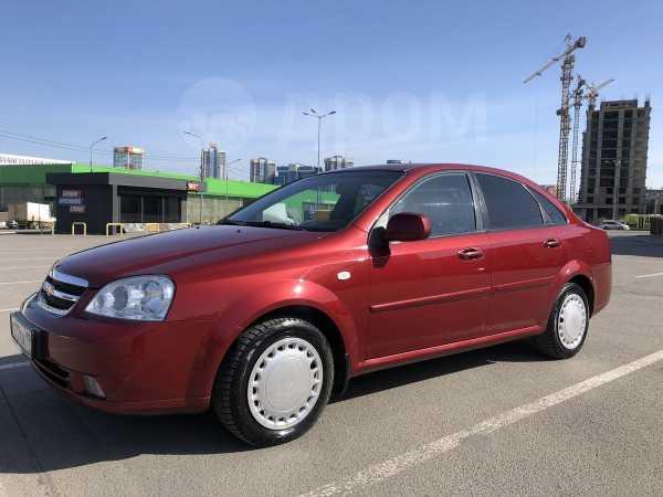 Chevrolet Lacetti, 2010 год, 359 000 руб.