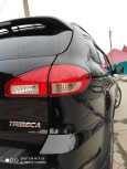 Subaru Tribeca, 2008 год, 755 000 руб.