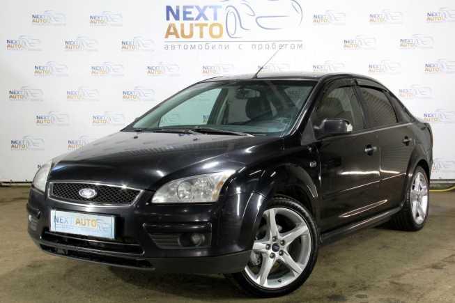 Ford Focus, 2007 год, 278 000 руб.