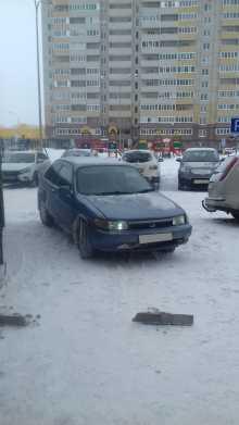 Тобольск Corolla II 1991
