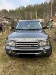 Land Rover Range Rover Sport, 2009 год, 930 000 руб.