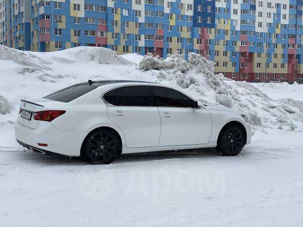 Lexus GS350, 2013 год, 1 530 000 руб.