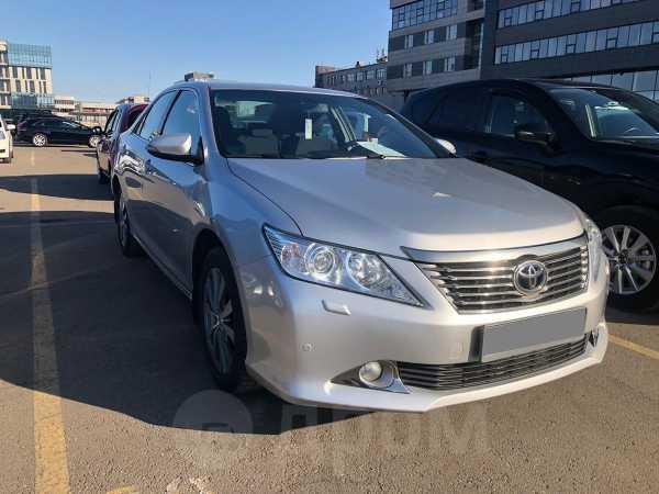 Toyota Camry, 2013 год, 1 015 000 руб.
