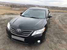 Новокузнецк Toyota Camry 2010