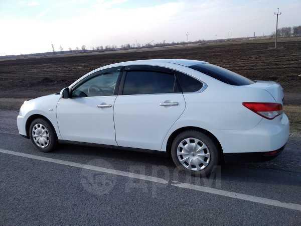 Nissan Almera, 2014 год, 425 000 руб.
