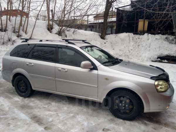 Chevrolet Lacetti, 2012 год, 270 000 руб.