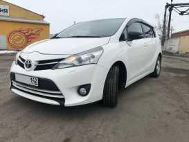Кемерово Toyota Verso 2013
