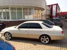 Екатеринбург Cresta 2000