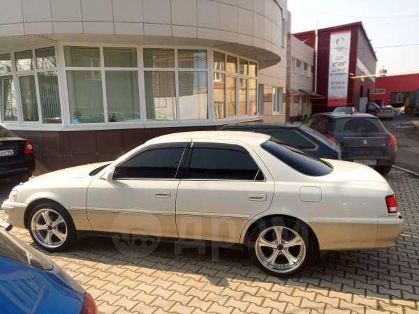 Toyota Cresta, 2000 год, 650 000 руб.