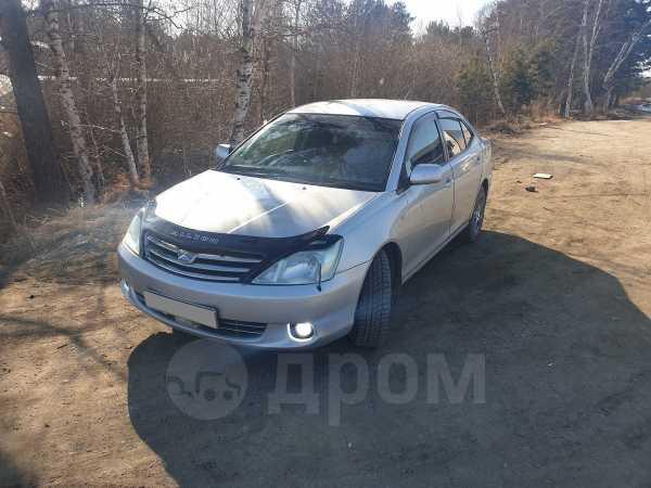 Toyota Allion, 2004 год, 450 000 руб.
