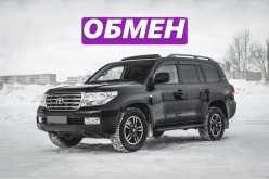 Барнаул Land Cruiser 2011