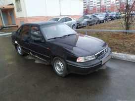 Челябинск Nexia 2005