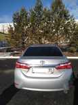 Toyota Corolla, 2014 год, 850 000 руб.