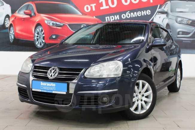 Volkswagen Jetta, 2009 год, 365 000 руб.