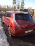 Nissan Leaf, 2014 год, 499 000 руб.