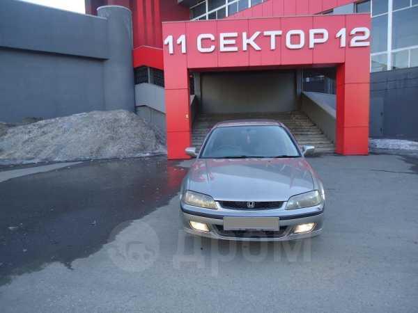 Honda Torneo, 2000 год, 235 000 руб.