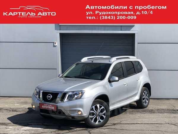 Nissan Terrano, 2014 год, 639 000 руб.