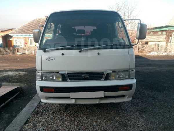 Nissan Caravan, 1990 год, 230 000 руб.
